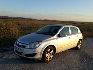 Opel / Vauxhall Astra H used car