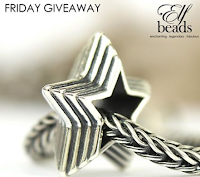 Logo Friday Giveaway: vinci gratis 4 bellissimi beads