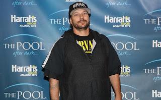 Picture of American rapper Kevin Federline
