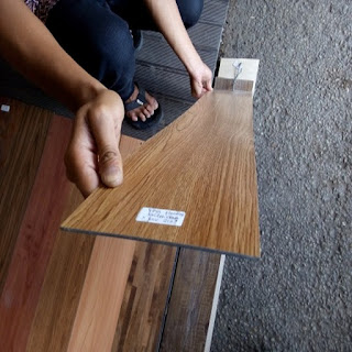 Harga lantai vinyl termurah