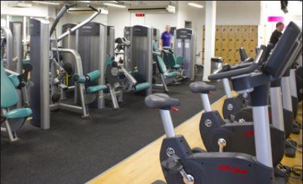 Blantyre Gym