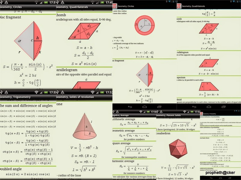 solve all type mathematics problem in android math mathematics is easy