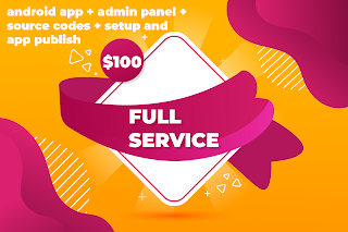 Liveweb Android Webview App With Admin Panel   convert your website to app - 4
