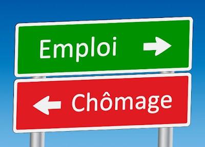 Le chômage au Maroc est descendu en dessous des 10%.