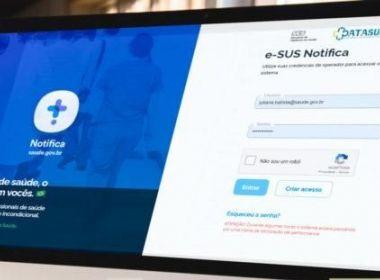 Falha no sistema do Ministério da Saúde impede atualização de números da Covid na Bahia