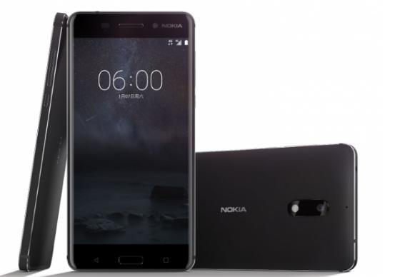 هاتف-نوكيا-6-nokia
