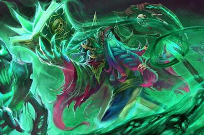 Necrophos - Master Necromancer