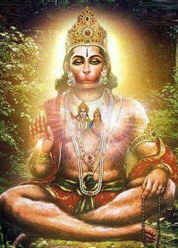 Hanuman Ji Photo Hd