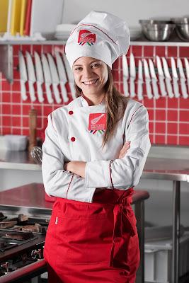 MasterChef Brasil Elisa Fernandes.