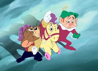 Tom e Jerry o Quebra Nozes