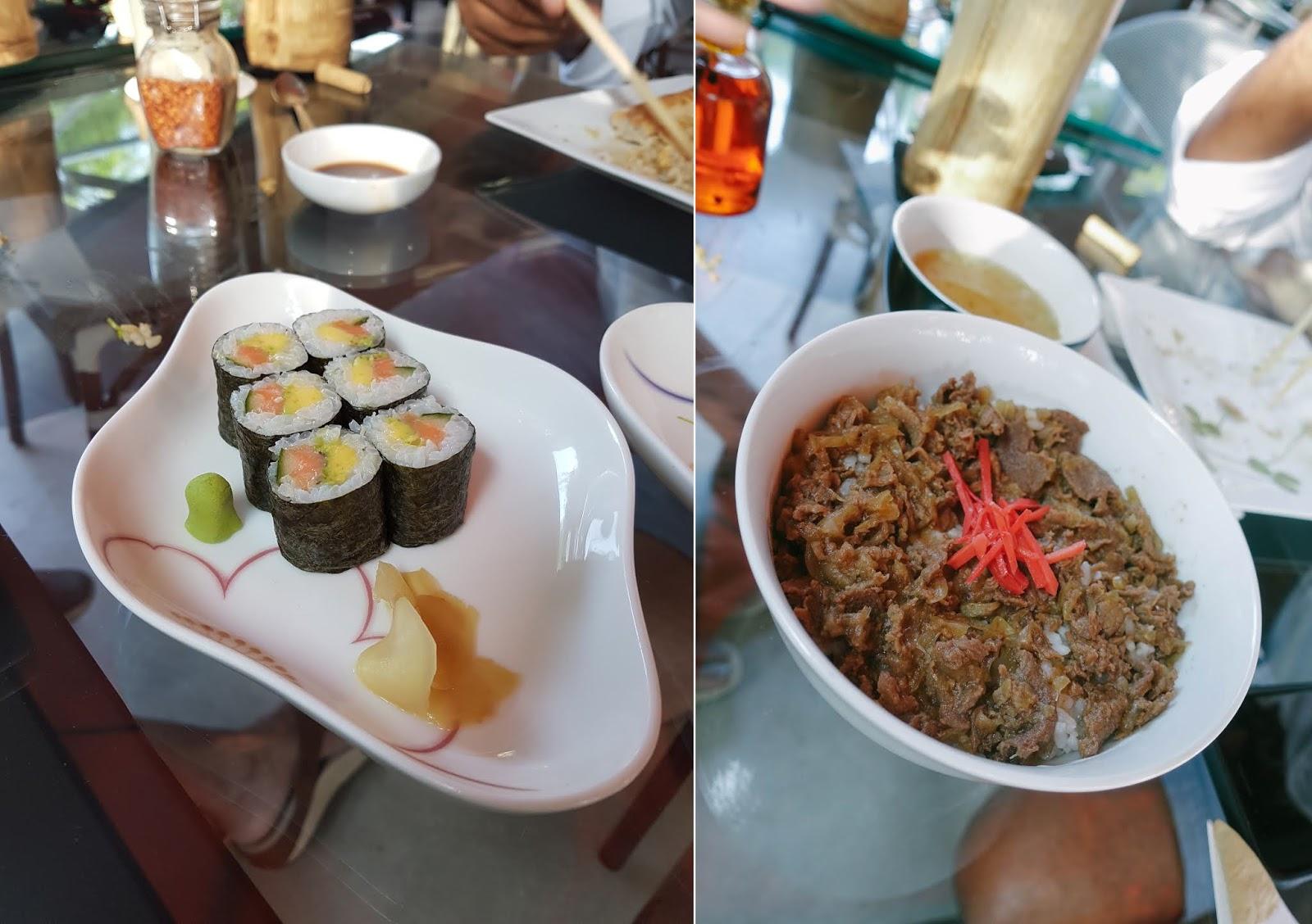 Nihonbashi Restaurant Colombo