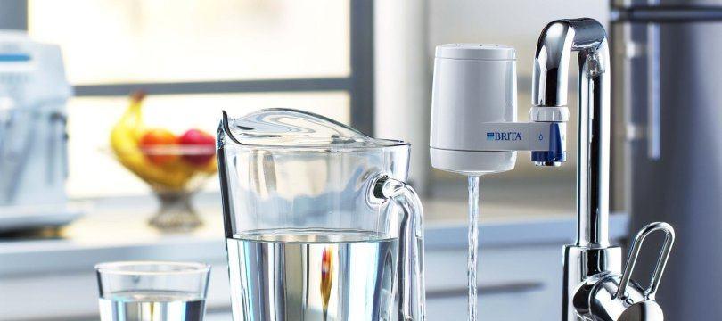 Acheter un filtre ou purificateur d'eau pour la maison