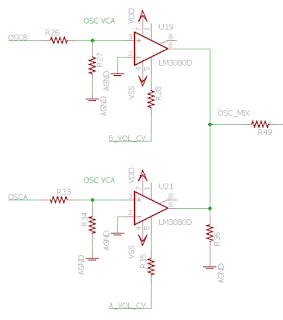 ZEN Instruments: Novation Bass Station Schematic