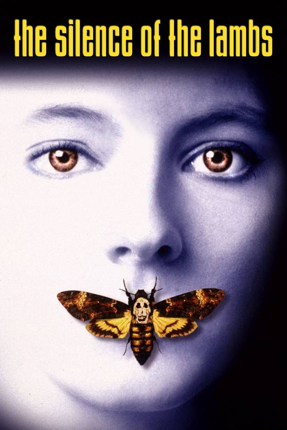 Ver O Filme O Silêncio dos Inocentes (Dublado) 1080p