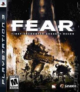 F.E.A.R 1 PS3 Torrent