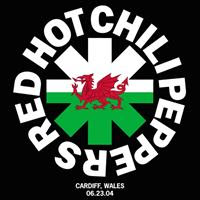 [2015] - Cardiff, Wales - 6.23.04 [Live] (2CDs)