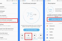 Cara Menghapus Cache di Semua Tipe HP Samsung