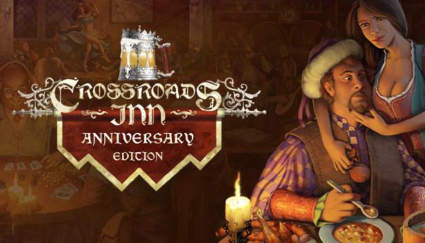 Crossroads Inn Anniversary Edition GOG