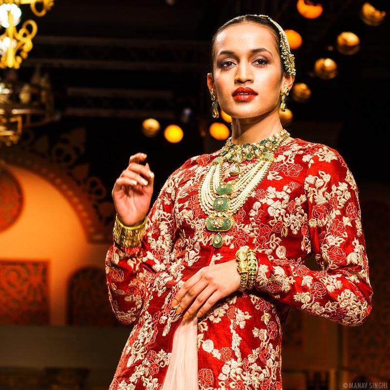 India International Jewellery Week Mumbai