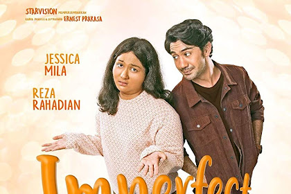 IMPERFECT: KARIER, CINTA & TIMBANGAN Review