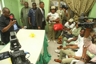 Rivers State Government to immortalise slain corps member – Wike