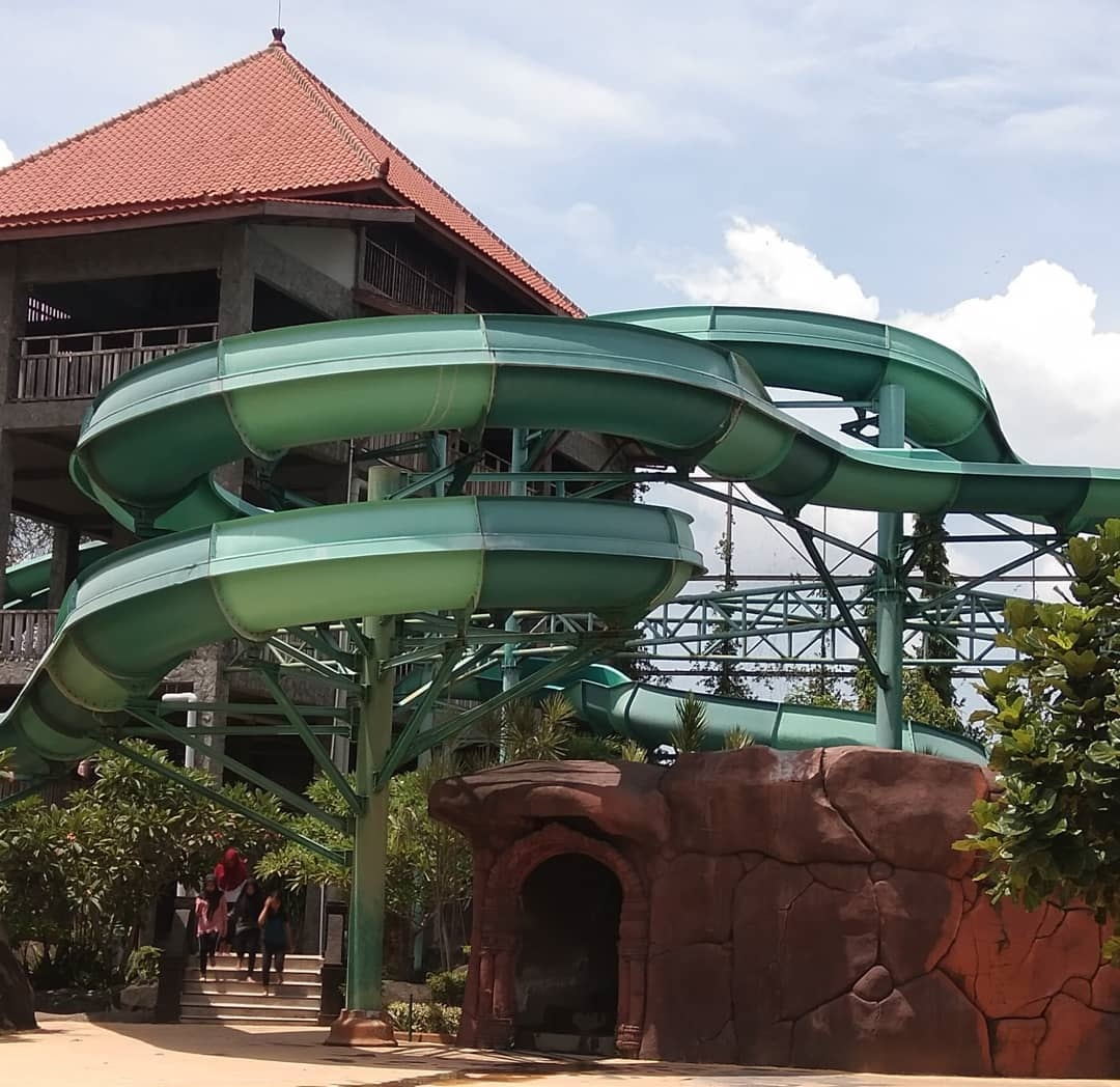 Waterpark Solo