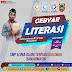Para Siswa SMP-SMAIT Ukhuwah Antusias Timba Spirit Dari Sang Novelis