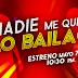 """""""Nadie me quita lo bailao"""" ya tiene fecha y hora de estreno en RCN"""