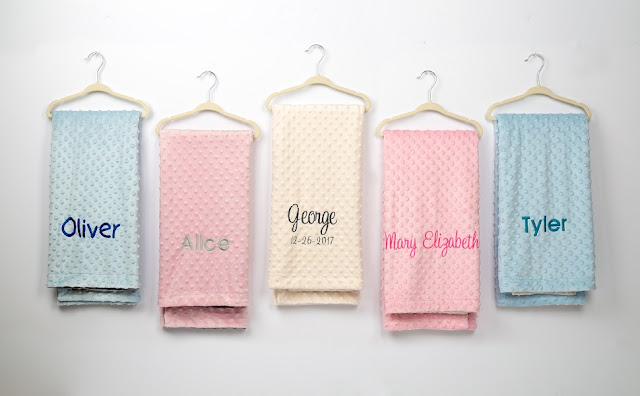 Cozy Plush Blankets for Newborn