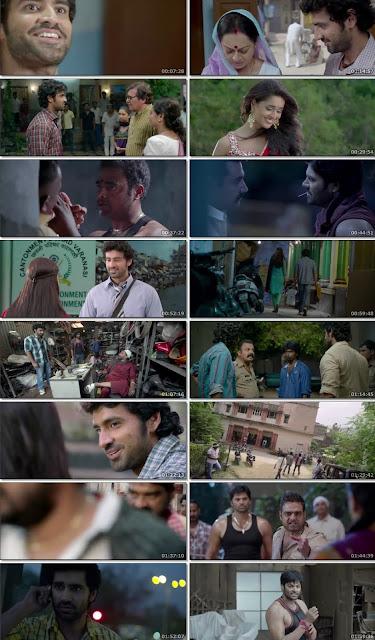 Download Guns of Banaras (2020) Hindi Movie 480p 720p HD    Moviesbaba