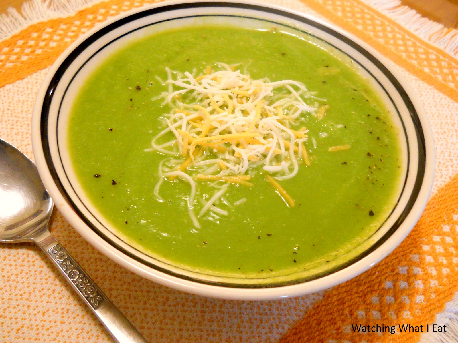 Gordon Ramsay Broccoli Soup Kitchen Nightmares