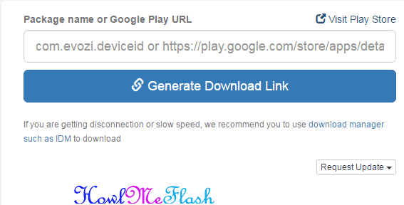 apk downloader from Google Playstore without Gmail login
