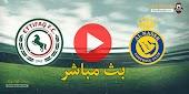 مشاهدة مباراة النصر والإتفاق بث مباشر اليوم 5 مارس 2021 في الدوري السعودي