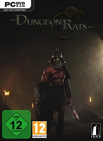 Dungeon Rats PC Full Español | MEGA |
