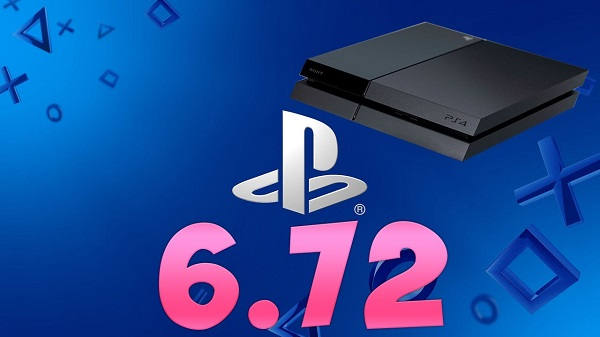 تحديث 6.72 متوفر الأن على جهاز PS4 و هذه أهم ميزة تتوفر فيه..!