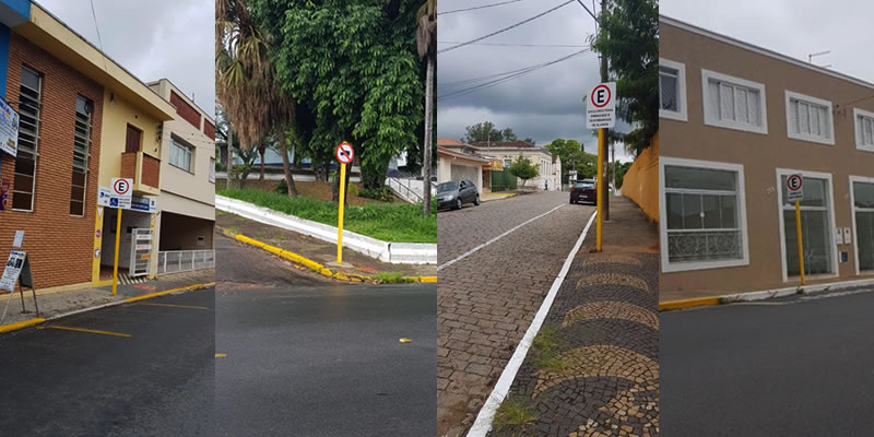 Departamento de Planejamento Urbano realiza diversas ações nos últimos dias