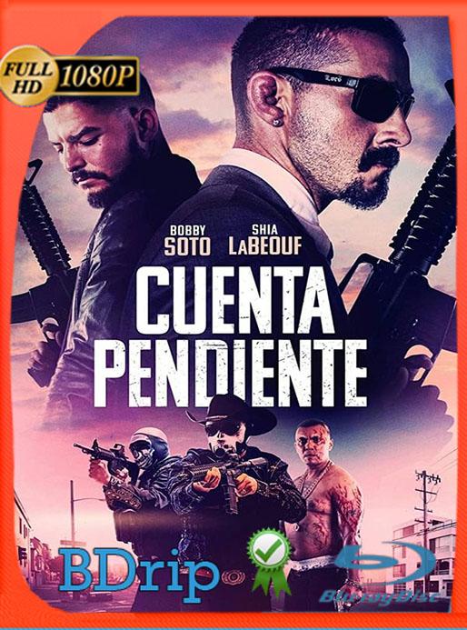 El Recolector  (Cuenta Pendiente)  (2020) 1080p BDRip Latino  [GoogleDrive] [tomyly]