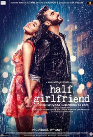 Sinopsis, Cerita & Review Film Half Girlfriend (2017)