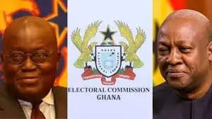 EC Changes Election Results
