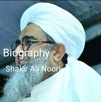 Shakir Ali Noori