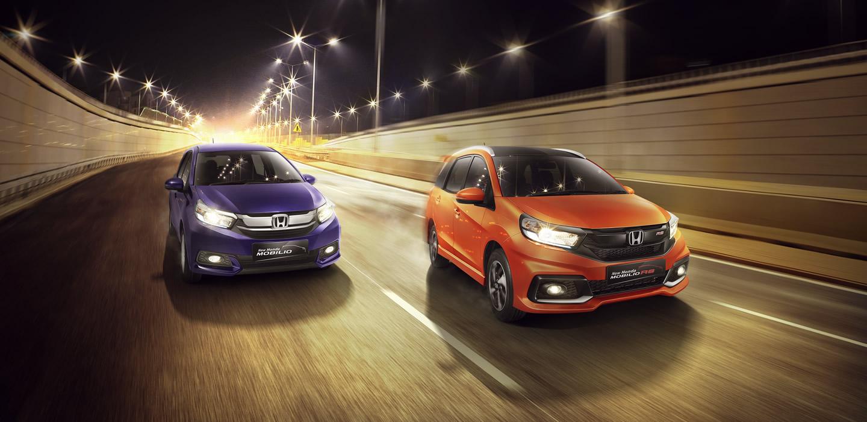 Info Harga dan Promo Honda Mobilio