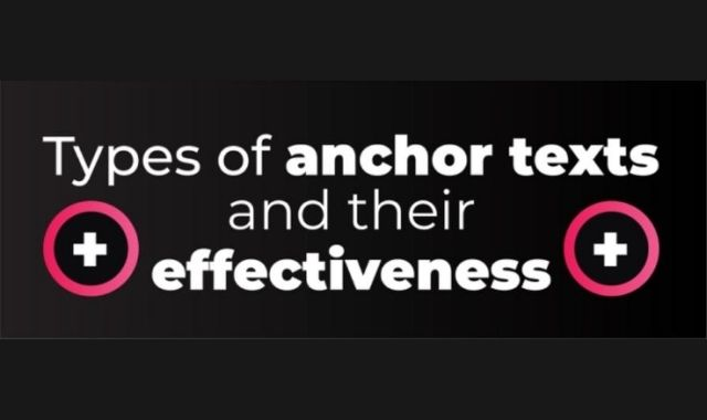 How to Properly Use Anchor Texts