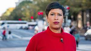 Who is Muriel Bowser  Wikipedia, Biography, Husband and Partner? Her Family and Daughter