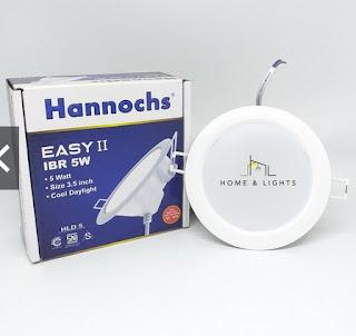 Hannochs Easy II Bulat