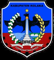 Logo / Lambang Kabupaten Kolaka