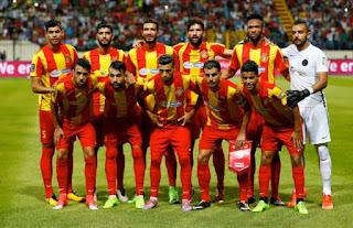 نتيجة مباراة الترجي التونسي وفيتا كلوب اليوم
