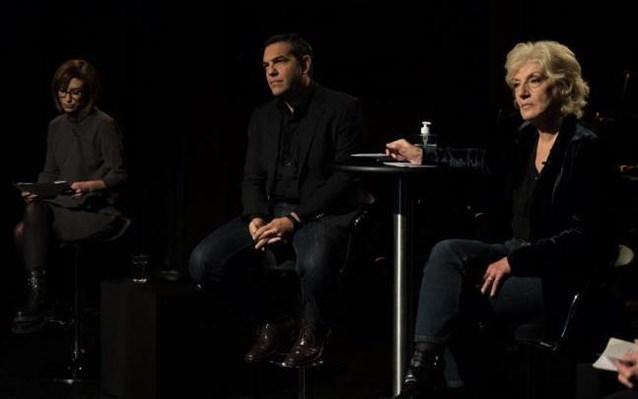 Αλ. Τσίπρας: Ο Μητσοτάκης έχει την ευθύνη της συγκάλυψης στην υπόθεση Λιγνάδη