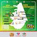 Prefeitura de Mulungu divulga mapa epidemiológico do município
