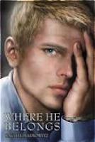 Guest Review: Where He Belongs by Rachel Haimowitz