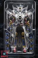 S.H. Figuarts Kamen Rider Evol Black Hole Form (Phase 4) Box 05